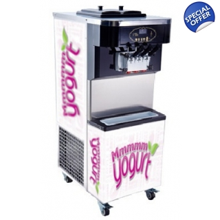 hg640a Yogurt Soft Mach..