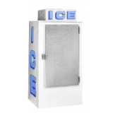 M300 Outdoor Ice Merchandisers