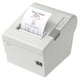POS Thermal Preparation Printer