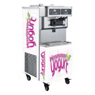 hg750 Yogurt Soft Machine