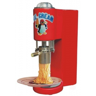 Spaghetti Ice Cream Maker