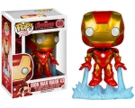 Avengers Age of Ultron POP! Vinyl Bobble-Head Ir..