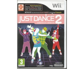 Just Dance 2 - Used - Nintendo Wii