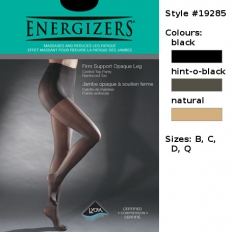 Energizers Firm Support Pantyhose [style 19285]