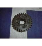 Husqvarna double gear 1612405-01