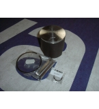 Husqvarna wossner 125 piston kit 1976 to 1983