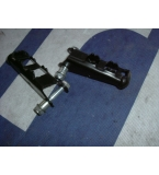 Husqvarna foot rests 1513051-01 1513053-01
