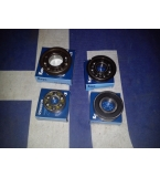 Husqvarna gearbox bearings set 1980 to 1988