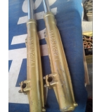 Husqvarna 40mm motocross forks 1981 to 1984