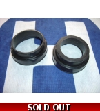 Husqvarna carb to airbox rubber 1613271-01