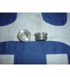 Husqvarna used fork top nuts 1512174-01