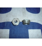 Husqvarna fork top nuts 1512122-01