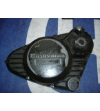 Husqvarna used 125 clutch cover 1610646-01