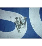 Husqvarna bufo triple clamp bolts 2135203-12