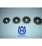 Husqvarna sprocket 1973 to 1979