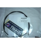 Husqvarna throttle cable 1982 to 1988 40mm carb