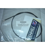 Husqvarna throttle cable 1979 to 1985 250/390/400/430