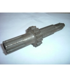 Husqvarna gearbox shaft 1612477-01