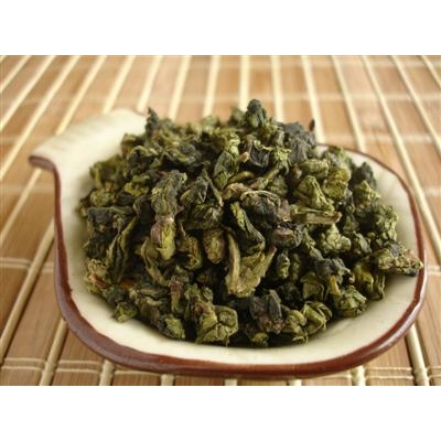 Ti Kwan Yin- Iron Goddess Oolong 3oz