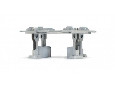 Junction Plinth 2-pack