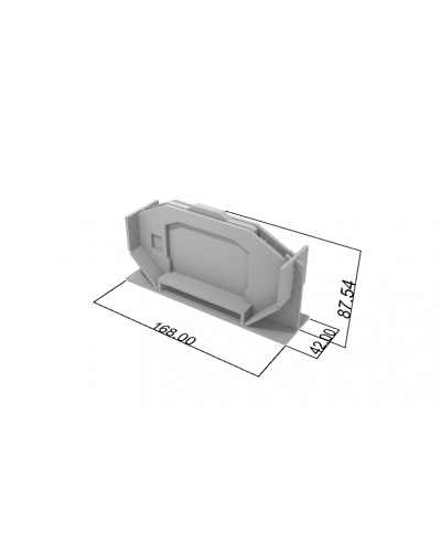 Bulkhead Door Pack