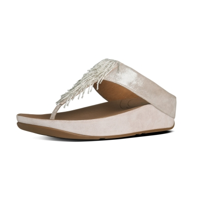 Fitflop Cha Cha Velours..