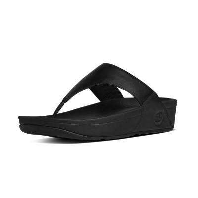 Fitflop Lulu Leather Bl..