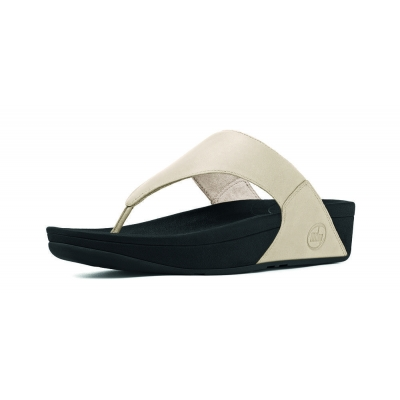Fitflop Lulu Leather An..