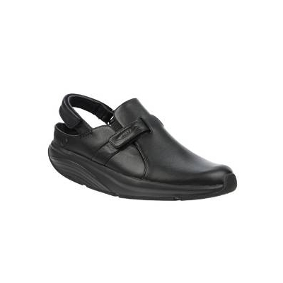 MBT Flua Clog Black Damen