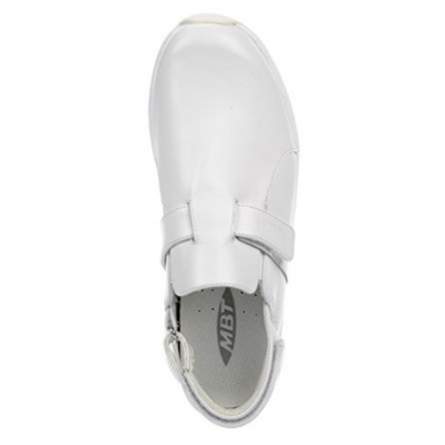 MBT Flua Clog White Damen