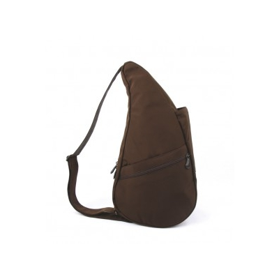 Healthy Back Bag Mikrofaser Chocolate - S