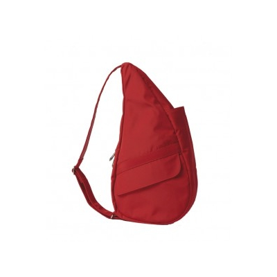 Healthy Back Bag Mikrofaser Red - S