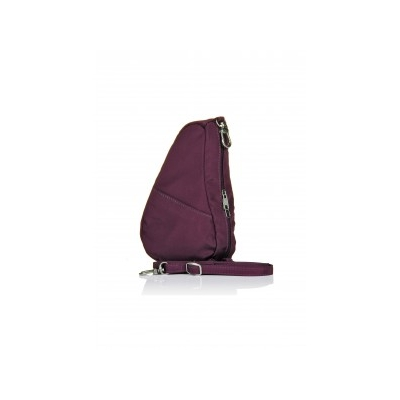 Healthy Back Bag Mikrofaser Purple Large Baglett