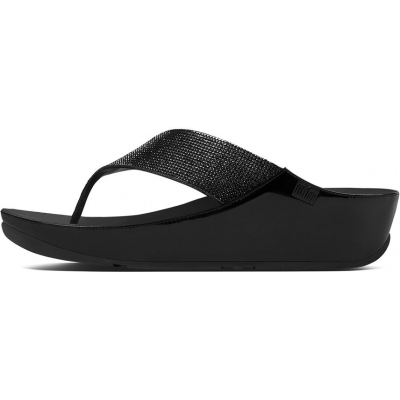 Fitflop Crystall Black