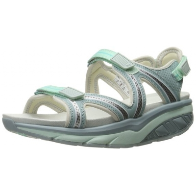 MBT Lila 6 Sport Sandal mint/grey