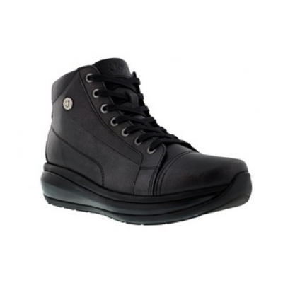 Joya Paris Boot II Onyx..