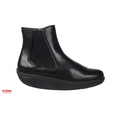 MBT Arusi Chelsea Boot Black