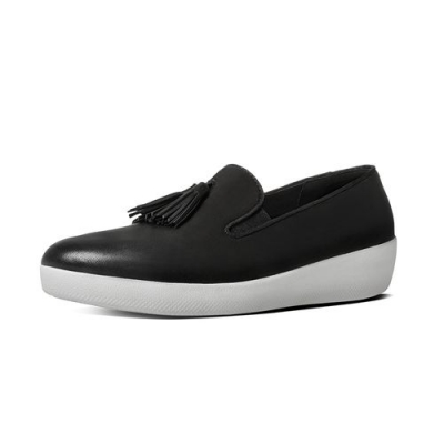 Fitflop Superskate Blac..