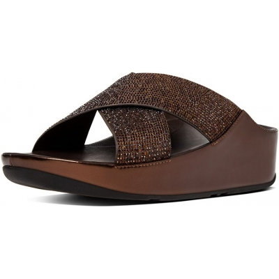Fitflop Crystall Slide ..