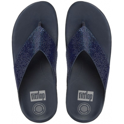 Fitflop Crystall Supernavy