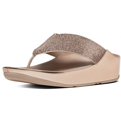 Fitflop Crystall Rose G..