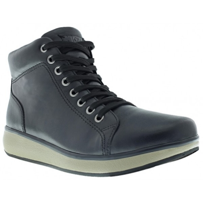 Joya Sonja High Top Black