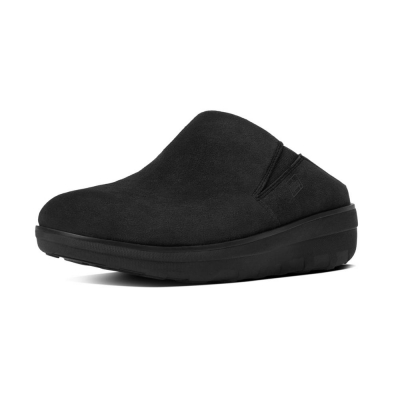 Fitflop Loaff Clog Sued..
