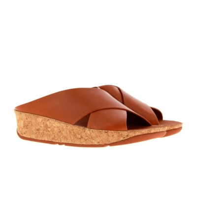 Fitflop Kys Caramel