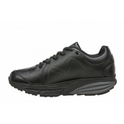 MBT Simba Trainer M Black/Black