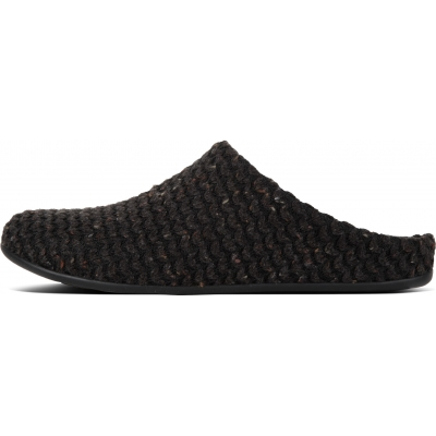 Fitflop Chrissie Knit Black