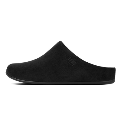 Fitflop Chrissie Shearling Black