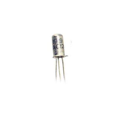 AC128 Germanium Transistors