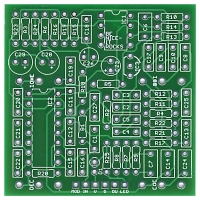 Analog-like Echo PCB