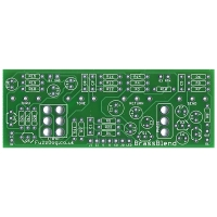 Brass Blender PCB
